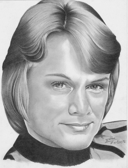Claude François by peggy